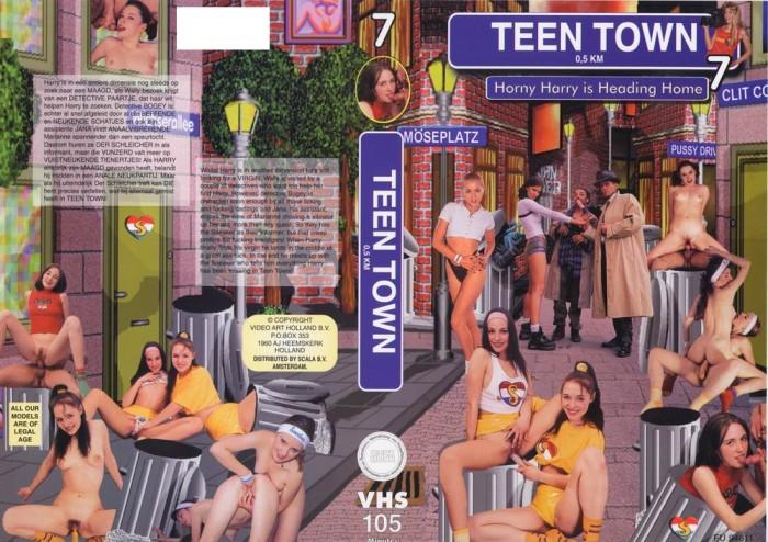 Teen Town 7