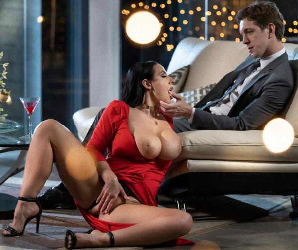 Angela White – Cherry Kiss (ElegantAnal.com/Babes.com/2018/HD)