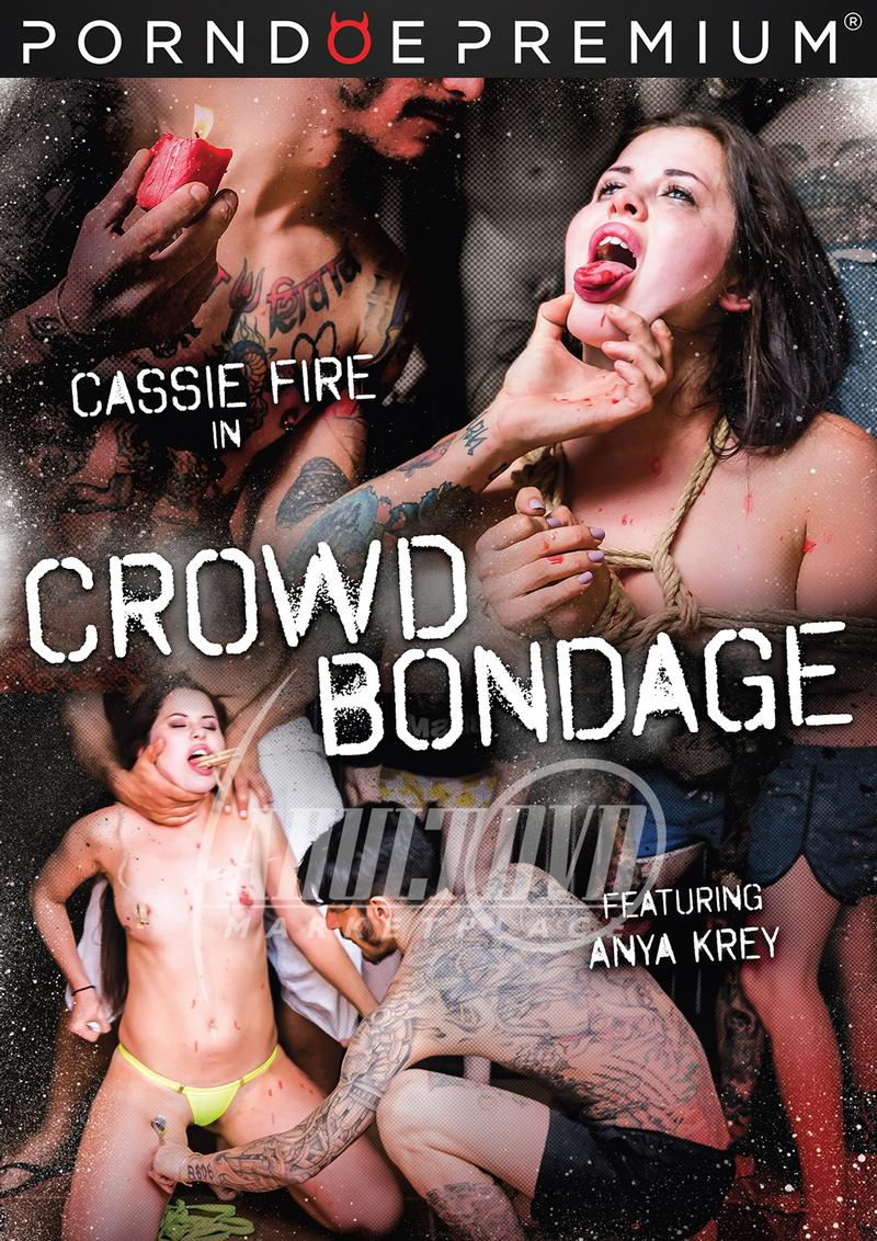 Crowd Bondage (2018)