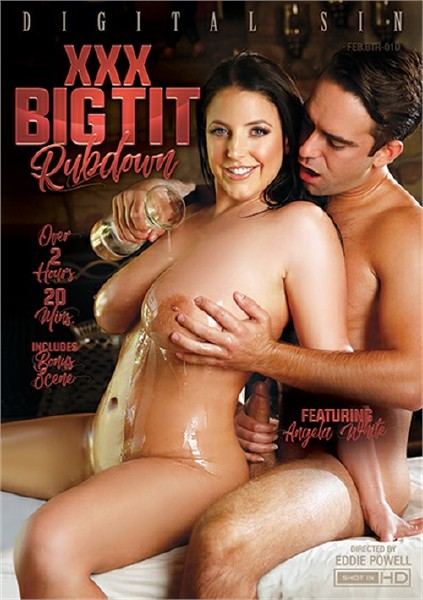 XXX Big Tit Rubdown (2018)