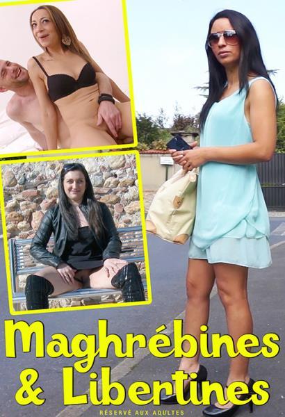 Maghrebines Et Libertines (2018)