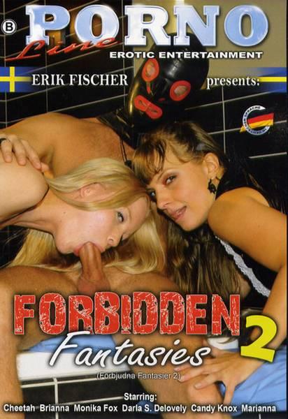 Forbidden Fantasies 2 (2011/DVDRip)