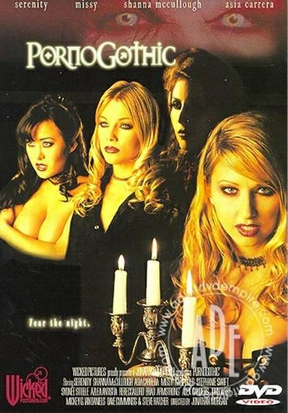 Pornogothic (1998/DVDRip)