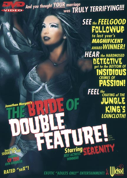 The Bride Of Double Feature (1998/WEBRip/SD)