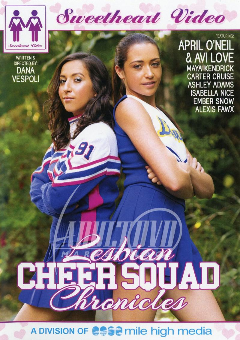 Lesbian Cheer Squad Chronicles (2018)
