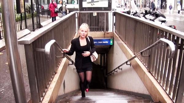 Jess – Jess, 25ans, retour aux sources (2018/JacquieEtMichelTV.net/HD)
