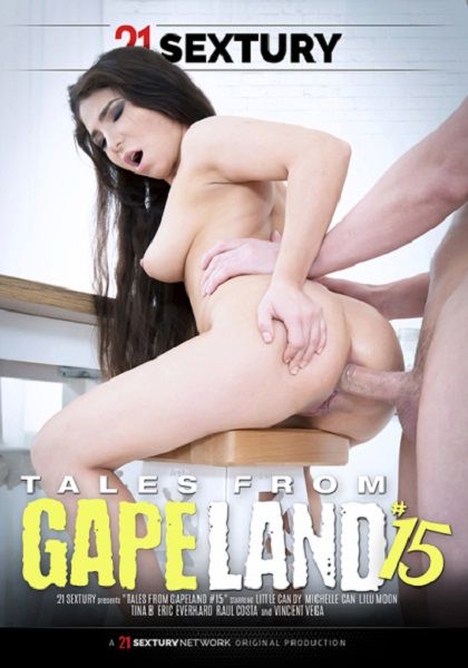 Tales From Gapeland 15 (2018/WEBRip/SD)