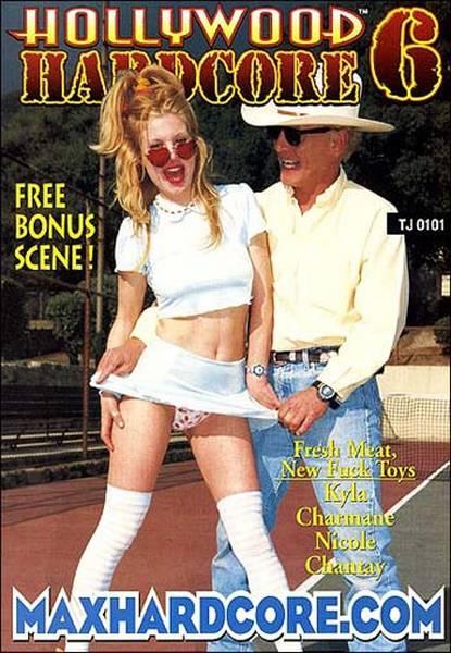 Hollywood Hardcore 6 (1999/DVDRip)