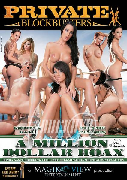 Private Blockbuster 9 – A Million Dollar Hoax (2011/WEBRip/SD)