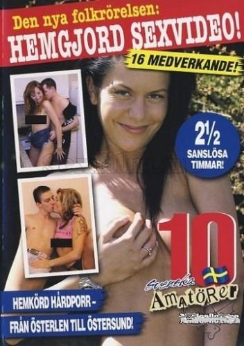 Svenska Amatorer 10