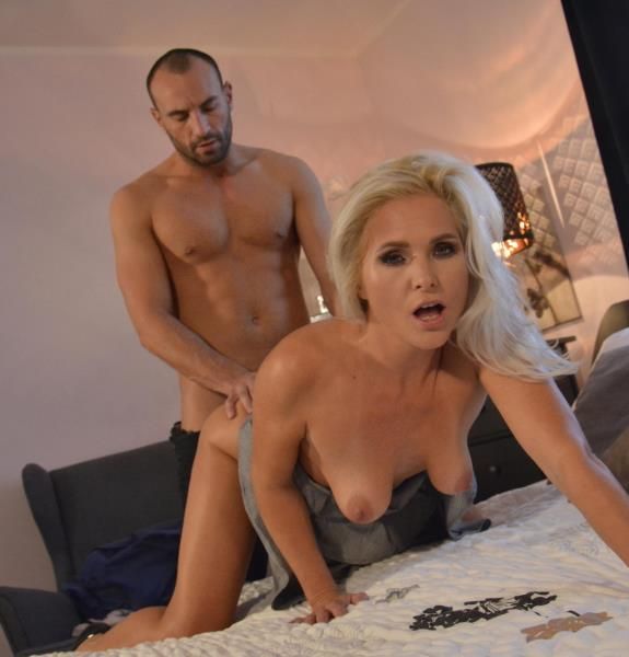 Kathy Anderson – Amazing natural MILF gets creampie (MomXXX.com/SexyHub.com/2018/HD)