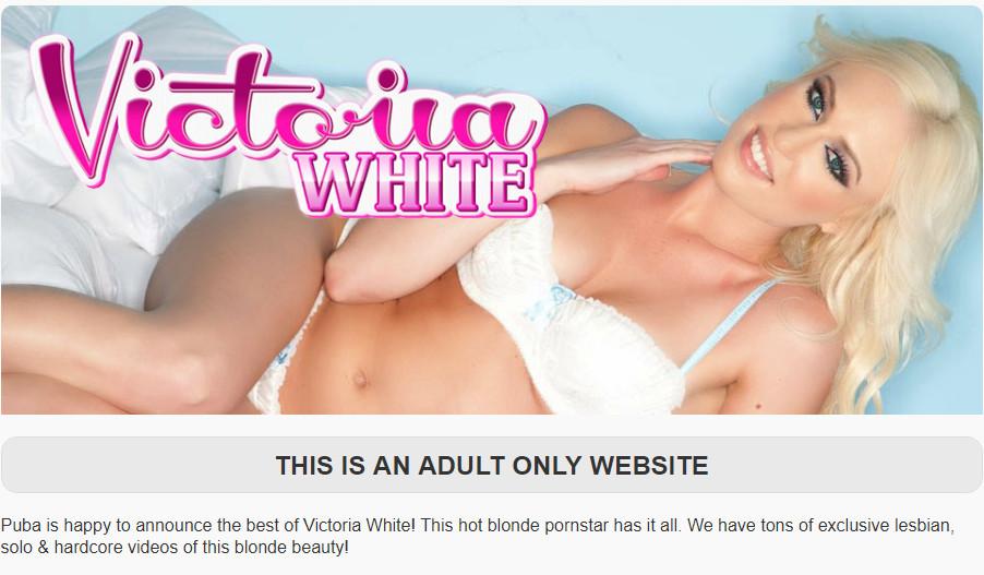 Bestofvictoriawhite SiteRip