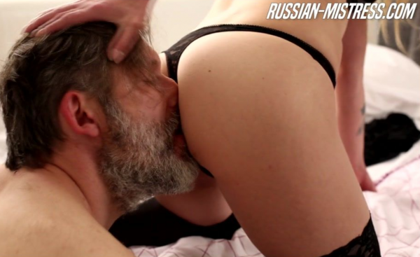 Lisa Olsen – Russian Mistress (2018/Russian-Mistress.com/HD1080p)