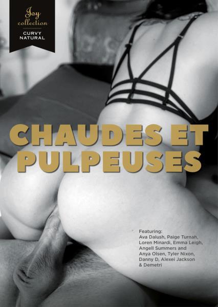 Chaudes et Pulpeuses / Curvalicious (2018DVDRip)