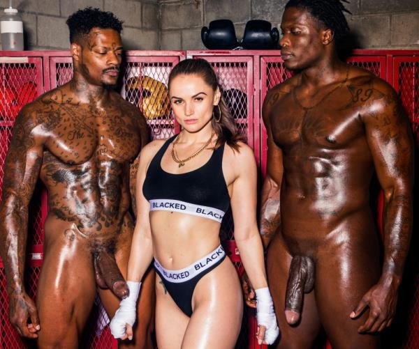 Tori Black – The Big Fight (Blacked.com/2018/HD1080p)