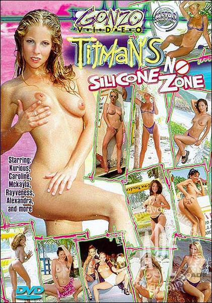 Titmans No Silicone Zone (1999/WEBRip/SD)