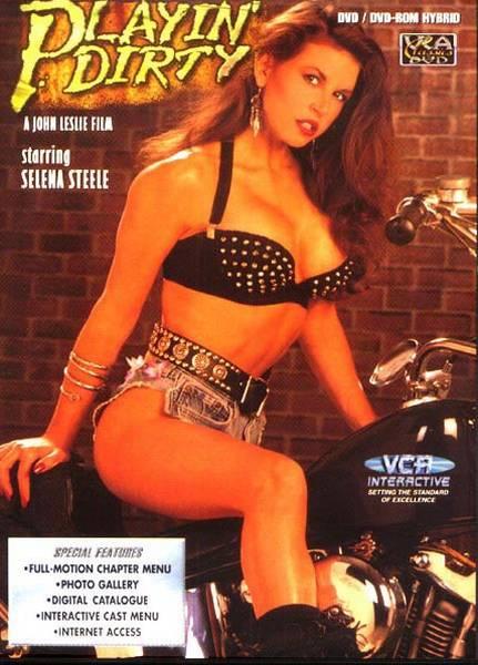 Playin Dirty (1990/VHSRip)