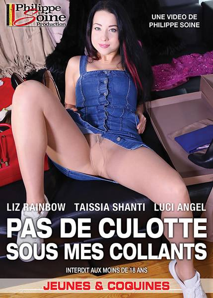 Pas de Culotte Sous Mes Collants (2018/WEBRip/SD)