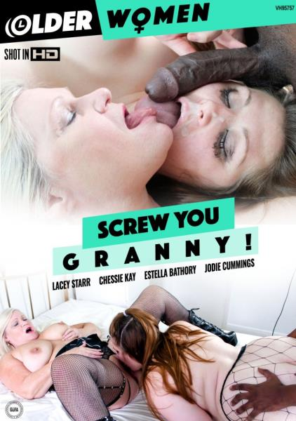 Screw You Granny (2018/DVDRip)