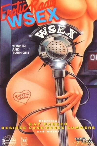 Erotic Radio WSEX (1984/DVDRip)