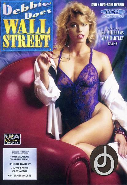 Debbie Does Wall Street (1991/VHSRip)
