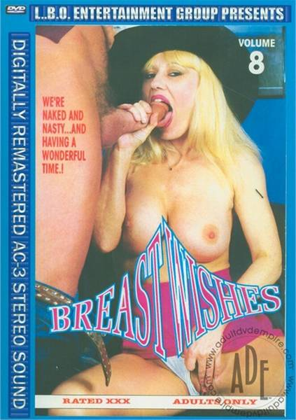 Breast Wishes 8 (1992/DVDRip)