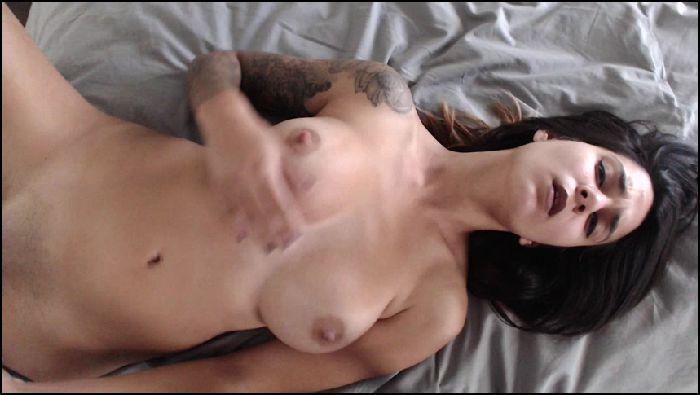 Alexis Zara - Ecstasy from Above POV Agony Preview