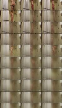 Destinationkat - Hotel Shower Preview
