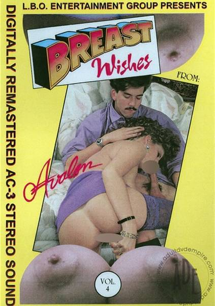 Breast Wishes 4 (1992/DVDRip)