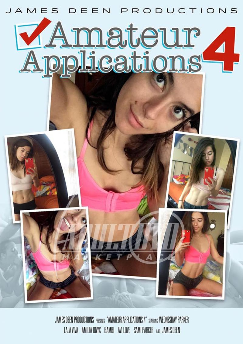 Amateur Applications 4 (2018)