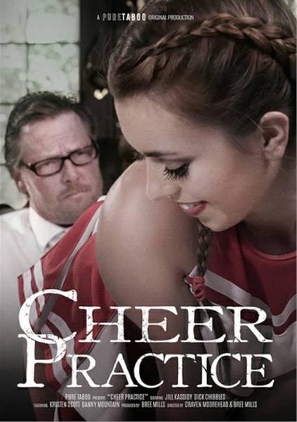 Cheer Practice (2018/WEBRip/SD)