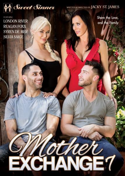 Mother Exchange 7 (2018/WEBRip/HD)