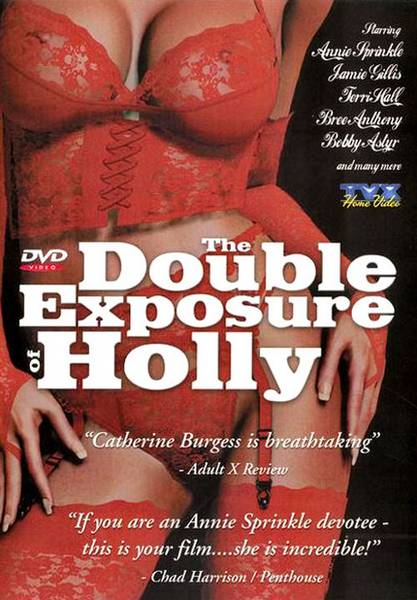 Double Exposure Of Holly (1976/VHSRip)