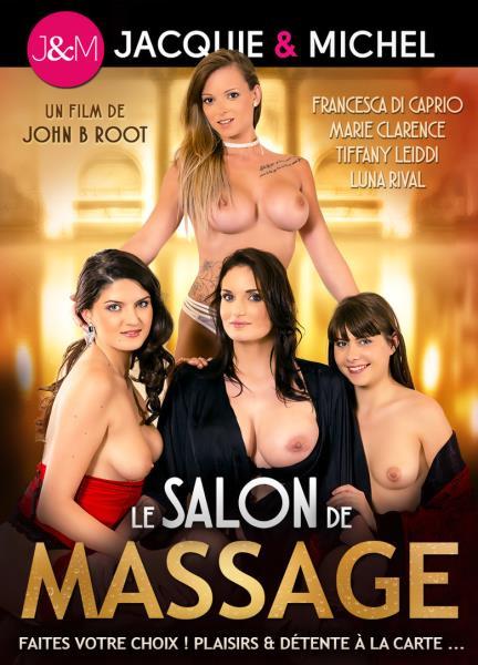 Le Salon de Massage (2018/WEBRip/HD)