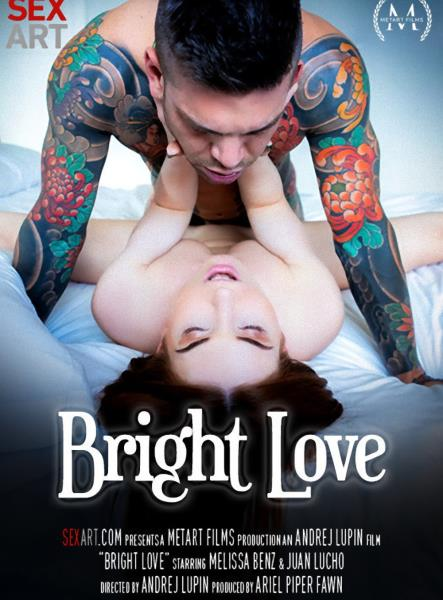 SEXART – Melissa Benz – Bright love