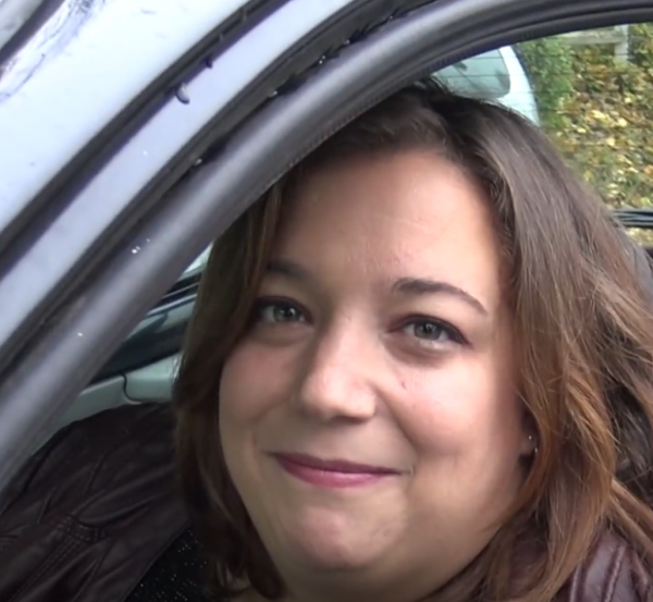 Melody  Melody, 27ans, conductrice de travaux a Beauvais 60 (2018/JacquieEtMichelTV.net/Standart quality)
