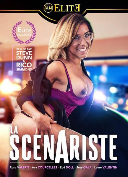 La Scenariste (2018/WEBRip/SD)