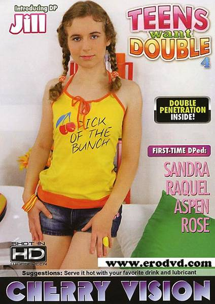 Teens Want Double 4 (2010/WEBRip/HD)