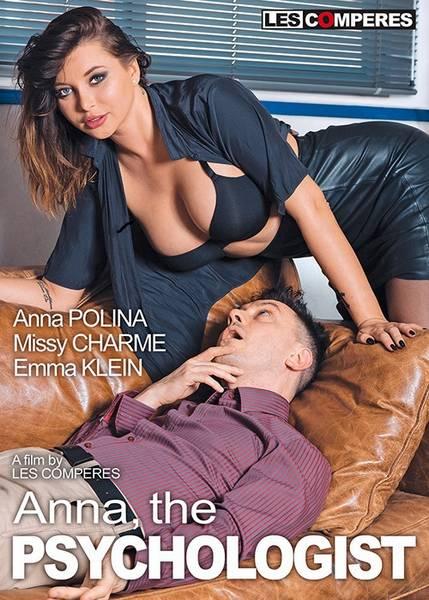 Anna, La Psychologue / Anna, the Psychologue (2018/WEBRip/SD)