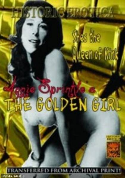 Annie Sprinkles The Golden Girl (1970/DVDRip)
