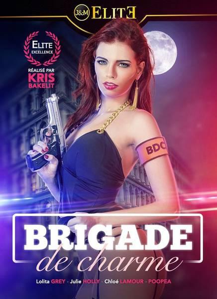 Brigade de Charme (2018/WEBRip/HD)