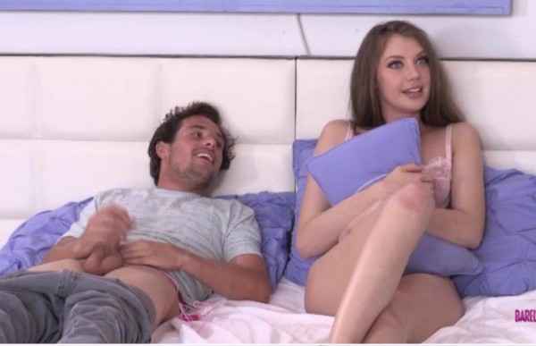 Elena Koshka – Busted By My Stepbrother 3 (2018/Barelylegal.com/480p)