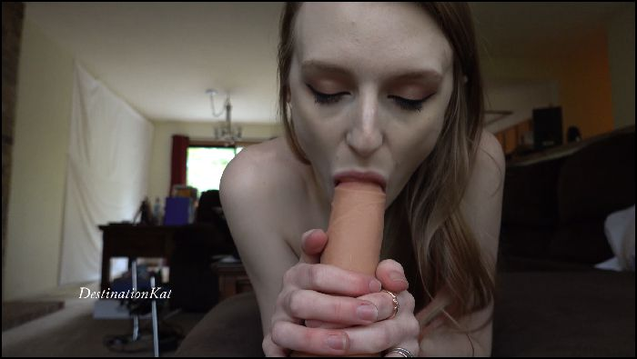 Destinationkat Fucking Your CoWorkers Wife Preview