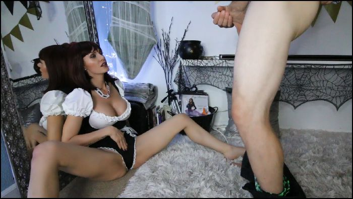 TheStellarGF Maid For Enjoyment Preview