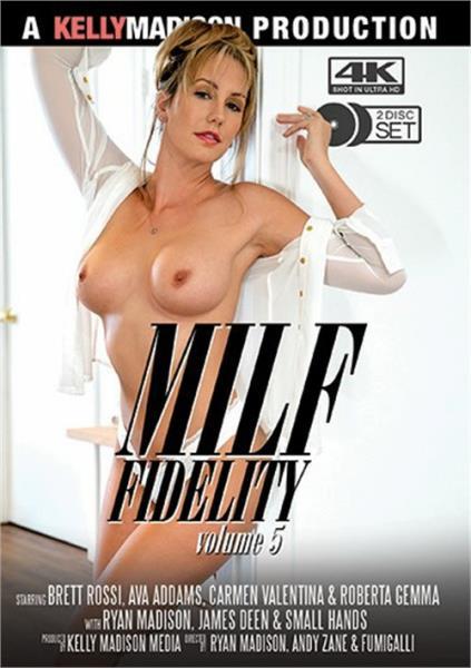 MILF Fidelity 5 (2018/WEBRip/SD)
