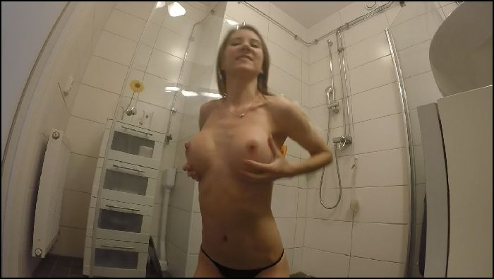 Saraanddave Wet on dildo Preview