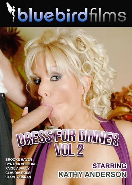 Dress For Dinner 2 (2017/WEBRip/SD)