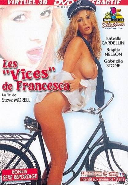 Les Vices de Francesca (2000/DVDRip)