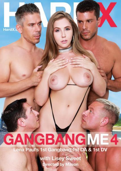 Gangbang Me 4 (2018/WEBRip/SD)