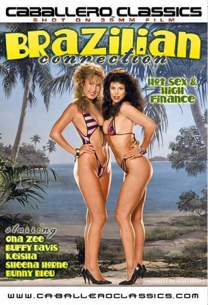 Brazilian Connection (1987/DVDRip)
